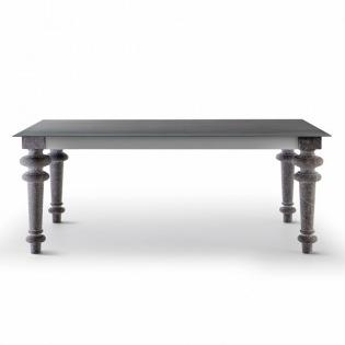 Gervasoni GRAY 35 Tisch 160x90