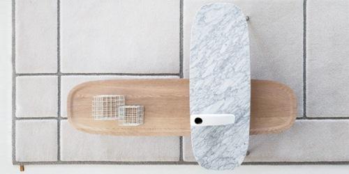 gervasoni brick italienische m bel einfach online kaufen. Black Bedroom Furniture Sets. Home Design Ideas