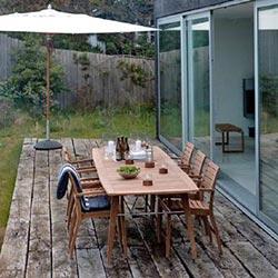 Skagerak - wetterfeste und robuste Gartenmöbel