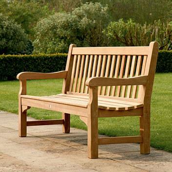 Barlow Tyrie Gartenmöbel aus England