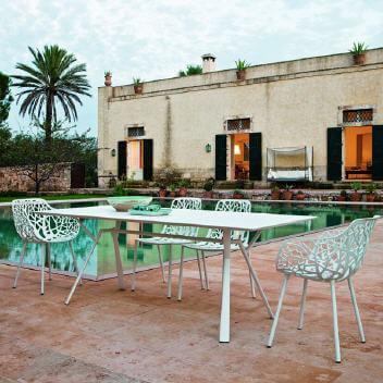 Gartenmöbel design  Exklusive Designer-Gartenmöbel günstig online kaufen