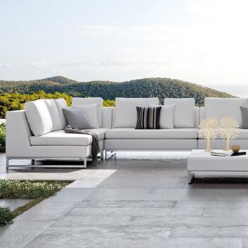 Exklusive designer gartenm bel g nstig online kaufen - Gartenmobel design lounge ...