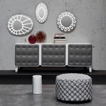 Wenn Es Um Stilvolle Möbel Und Modische Designs Ging, Galt Italien Schon  Immer Als Eine Der Großen Hochburgen Der Kreativität. Die Geschmackvollen  Konzepte ...