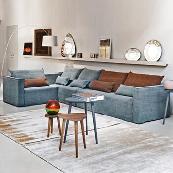 Gervasoni Legt Bei Der Fertigung Seiner Möbel Höchsten Wert Auf Langlebige  Materialien Und Exklusive Verarbeitung. Italienische Designermöbel Sind  Dazu ...